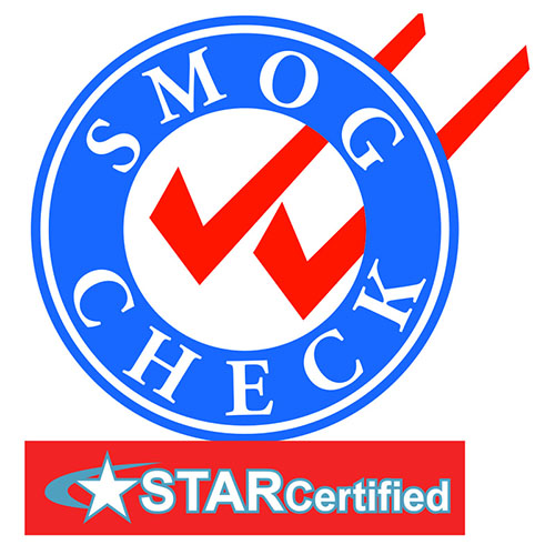 Star Certified Smog-Check